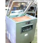 Used Webomatic I-18 Vacuum Packaging Machine