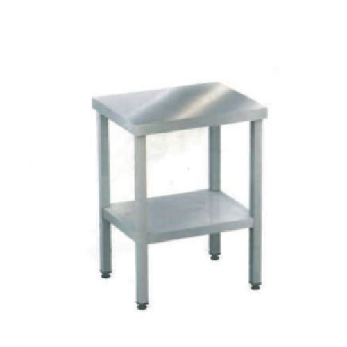Stainless Steel Auxiliary Table