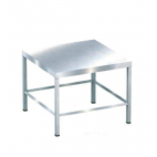 Stainless Steel Prep Stool