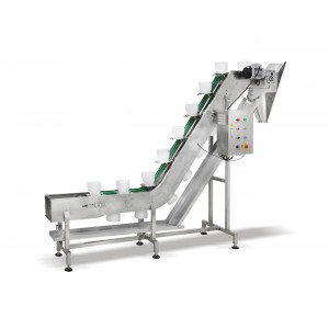 Bowl Type Conveyor