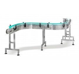S-Type Conveyor