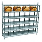 Cages for Salting by Immersion