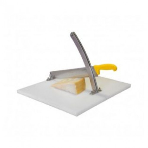 Manual Cheese Portioner