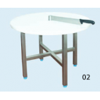 Cheese Cutting Table
