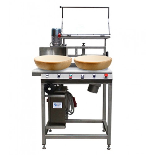 Semi-Automatic Horizontal Cheese Cutting Machine