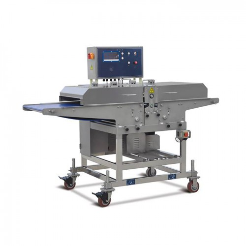 Food Strip Cutting Machine