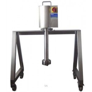 Heavy Duty Electric Brine Mixer