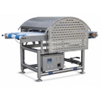 Horizontal Chicken Breast Slicing Machine