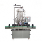 Automatic Aluminium Can Bottle Filling Machine