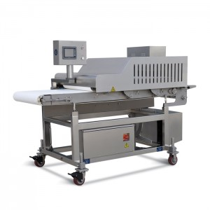 Automatic Digital Meat Flattening Machine 600mm
