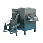 Frozen Block Meat Grinder with Hydraulic Lift CM250 G