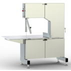 Lumar Ideal Meat Saw