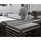 Partition Cutting Saw Table