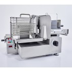 Fully Automatic Multipurpose Slicer