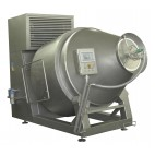 Revic Vacuum Tumbler MS 1200VC with cooling unit