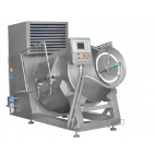 Revic Vacuum Tumbler MS 600VC with cooling unit