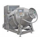 Revic Vacuum Tumbler MS 900VC with cooling unit