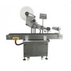 Automatic Flat Surface Labeling Machine