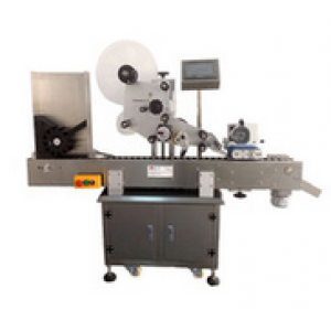 Horizontal Labeling Machine