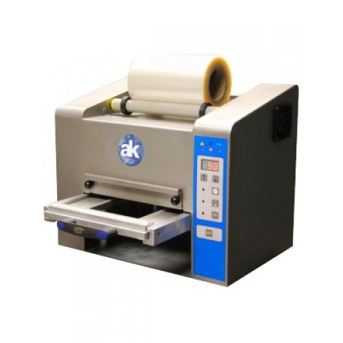Semi-Automatic Tray Sealer TS-200