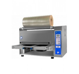 AK Ramon Semi-Automatic Tray Sealer TS-300