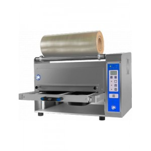 AK Ramon Semi-Automatic Tray Sealer TS-300GF
