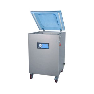 Single Chamber Floor Model Vacuum Packaging