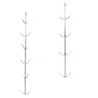 Stainless Steel Meat Trees