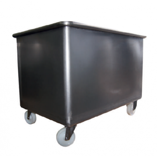 Meat Product Cooling Container
