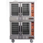 Sierra SRCO-2E Electric Convection Oven
