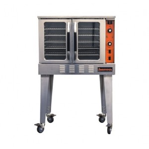 Sierra SRCO-E Electric Convection Oven