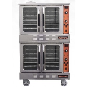 Sierra SRCO-2 Gas Convection Oven