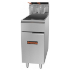Sierra Gas Fryer - CMRF SC 40-50