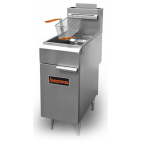 Sierra Gas Fryer - CMRF 35-40