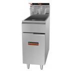 Sierra Gas Fryer - CMRF 40-50