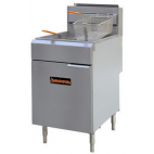 Sierra Gas Fryer - CMRF 75-80