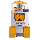 Parts List - F50 AC Juicer