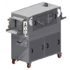 Tote Container Washers
