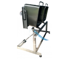 Heavy Duty Trolley Washing Frame