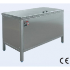 Knife Sterilizer with Cover