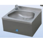 Sensor cell Hand Basin with mixer tap