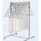 Apron Dryer
