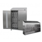Instruments basket Sterilization Cabinet