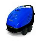 Mobile Hot Water Washer W