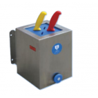 Spray Knife Sterilizer