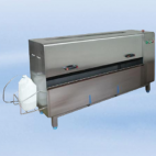 Mechanical Apron and Glove Washer