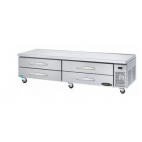 Kool-it Chef Base - 4 Drawers - KCB-74