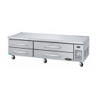 Kool-it Chef Base - 4 Drawers - KCB-83