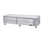 Kool-it Chef Base - 4 Drawers - KCB-96