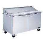 Kool-it Sandwich Prep Table - Single - KST-60-2